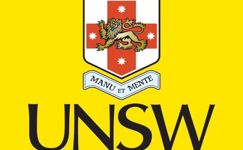 UNSW appoints Pro Vice-Chancellor Research